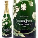 ペリエ ジュエ [2012] キュヴェ ベル エポック ブリュット 箱なし 並行品 750mlペリエ・ジュエ(シャンパン フランス シャンパーニュ)白泡 コク辛口 ^VAPJ5612^・・・
