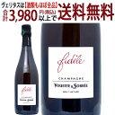 よりどり6本で送料無料ヴェット エ ソルベ フィデル エクストラ ブリュット ナチュール 750ml(シャンパン フランス シャンパーニュ)白泡 コク辛口 ワイン ^VAVSFIZ0^