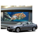 RM-BMW/R リアモニター出力用インターフェイス E81/E82 E87/E...