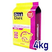 ドクターズダイエット 猫用 メインテナンス(phエイド) 4kg(成猫用) 【あす楽_土曜日営業】