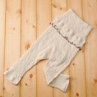 純国産綿さくらコットン『ベビー腹巻&フリル付パンツ』