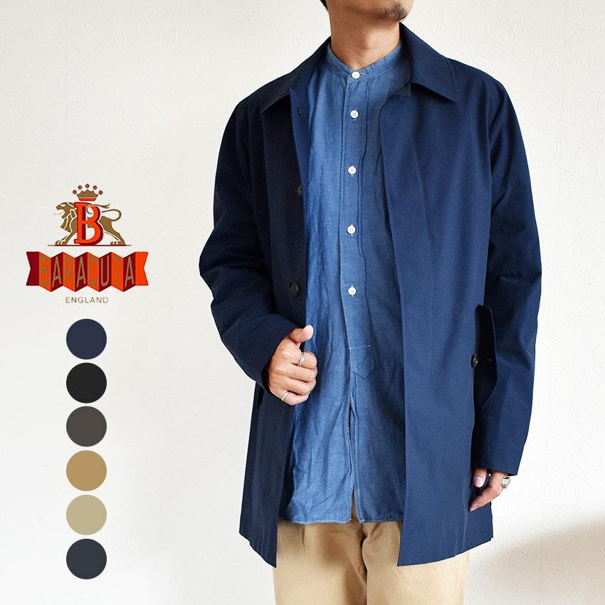メンズファッション, コート・ジャケット SALEBARACUTA G10 ORIGINAL COAT BRCPS0189-BCCL2