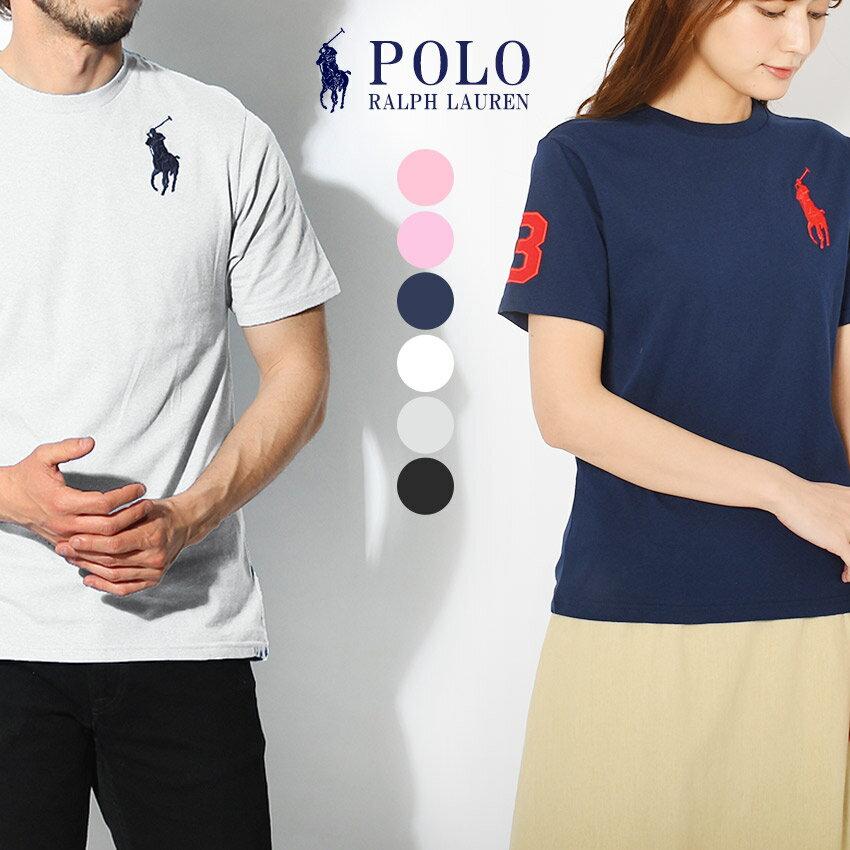 トップス, Tシャツ・カットソー  T POLO RALPH LAUREN SALE