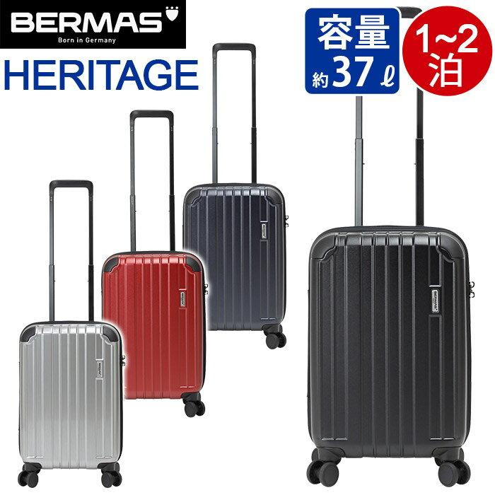 バッグ, スーツケース・キャリーバッグ 10 BERMAS 37L heritage TSA USB 1 2 60490