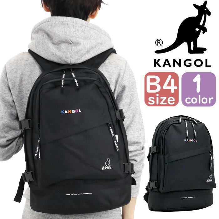 メンズバッグ, バックパック・リュック  KANGOL 2020 A4 B4 KGSA-BG00097