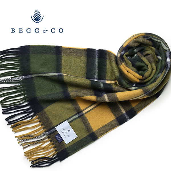 BEGG & Co. ストール