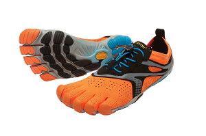 Vibram FiveFingers ビブラムファイブフィンガーズ メンズ V-Run Orange / オレンジ 17M7002