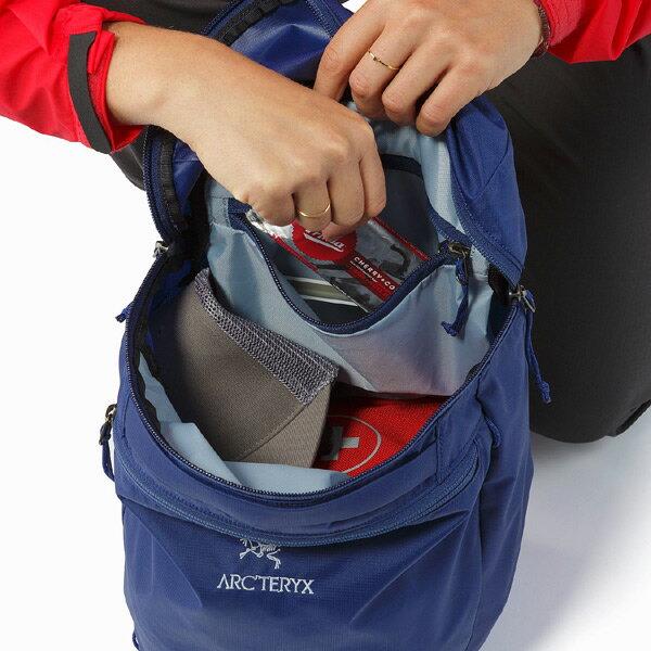 アークテリクス ARC'TERYX Index 15 Backpack Pilot