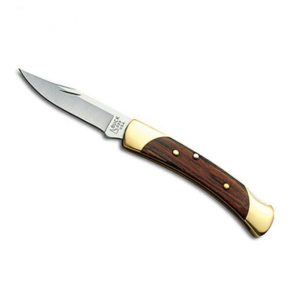 バックナイフ BUCK KNIVES #55 フォールディングハンター [ナイフツール][アウトドアナイフ][調理][キャンプ][9/29 13:59まで ポイント10倍]
