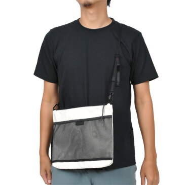 【40%OFF vic2セール】 バーラップ Burlap Outfitter Sacoche Canvas X-Pac White