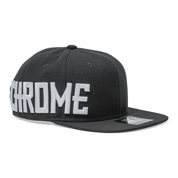 CHROME STARTER SNAPBACK CAP TYPE2