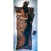 コクーン Cocoon ST40 トラベルシーツ シルク マディーエレファント [スリーピングバッグ用ライナー][寝袋シーツ][アウトドア用寝具][キャンプ用品][旅行グッズ]