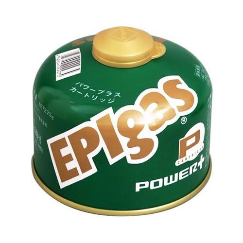EPIガス 230パワープラスカートリッジ