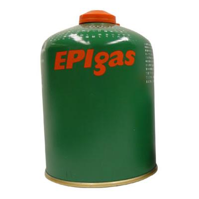 EPIガス 500レギュラーカートリッジ