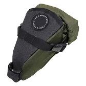 フェアウェザー FAIRWEATHER seat bag mini olive [シートバッグミニ][オリーブ][サドルバッグ][フレームバッグ][自転車用バッグ]