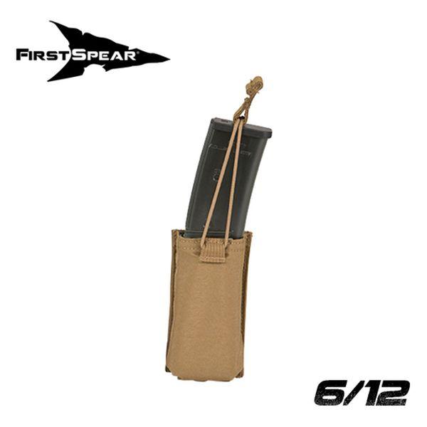 ファーストスピアー First Spear MP7Mg Pouch20/30/40Rd SR Single 6/12 MC [vic2]