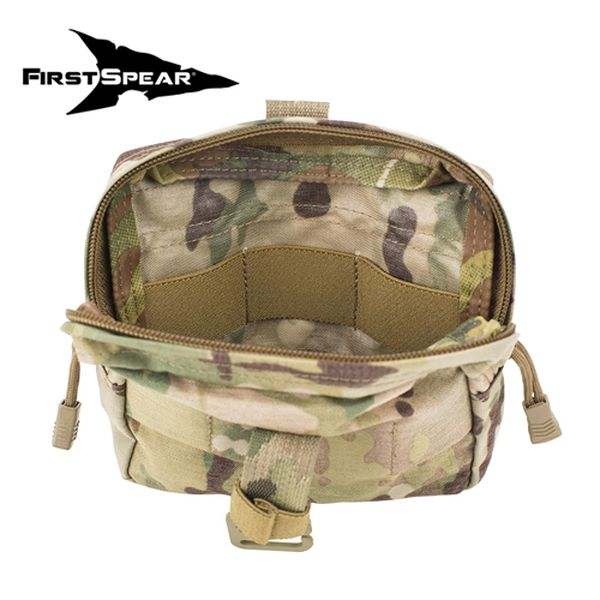 ファーストスピアー First Spear General Purpose Pocket-M (5Lx6Wx2D) 6/9 MC [vic2]