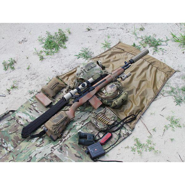 ファーストスピアー First Spear R-37 Rifle Case w/Tubes 6/12 BK [vic2]