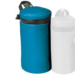 GRANITE GEAR グラナイトギア エアクーラー 1リットル ブルーベリー [ボトルケース][ナルゲンボトル対応][止水ジッパー][保温保冷]