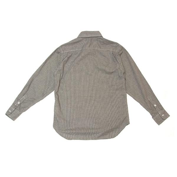 グリップスワニー Grip Swany キャンプシャツ ネイビー [GSS-18][8/6 13:59まで ポイント10倍]