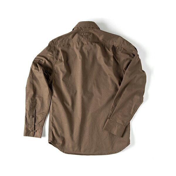 グリップスワニー Grip Swany FP Work Shirt Olive [ファイアープルーフワークシャツ][ネイビー][難燃素材][焚き火用][FireProof][GSS-22][8/6 13:59まで ポイント10倍]