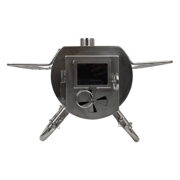 ジーストーブ Gstove Gstove Heat View XL 本体セット