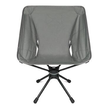 ヘリノックス Helinox Swivel Chair Foliage [スウィベルチェア][アウトドアチェア][折りたたみ][回転]