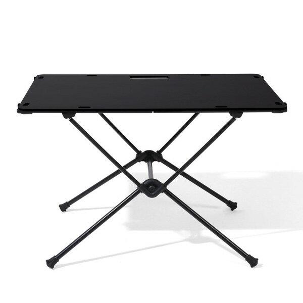 ヘリノックス Helinox タクティカル ワークトップ ブラック [天板のみ][ハードトップ][タクティカルテーブルS][タクティカルテーブルM][テーブルワン][8/20 13:59まで ポイント10倍]