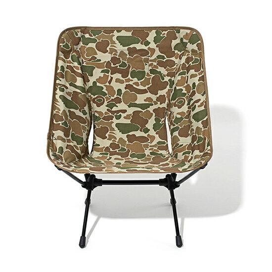ヘリノックス Helinox Tactical Chair Duck Camo [タクティカルチェア][ダックカモ][8/20 13:59まで ポイント10倍]