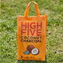 ハイファイブ High Five Coconut Charcoal Briquetts 3kg [ココナッツチャコール]