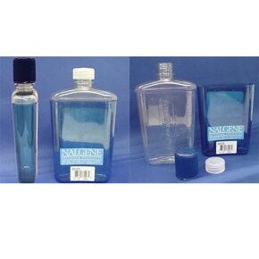 NALGENE【ナルゲン】レキサンボトルフラスコボトル0.3リットル