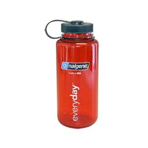 水筒 BPAフリー NALGENE ナルゲン ボトル 飲み口が広く、飲み物を飲んだり、入れたりするのに便...