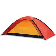 HILLEBERG ヒルバーグ シンプルで高機能、最強のソロバックカントリー自立型テント!ペグを使わ...