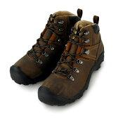 キーン KEEN Mens Pyrenees Boot Syrup [ピレニーズ][登山靴][ブーツ][トレッキング][ハイキング][メンズ][5/25 9:59まで ポイント10倍]