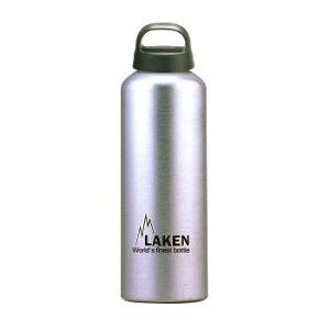 ラーケン LAKEN クラシック 1.0リットル シルバー [水筒][アルミボトル][CLASSIC 1.0L][6/21 9:59まで ポイント2倍]