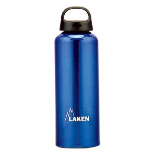 ポイント5倍 9/28 8:59まで LAKEN ラーケン 水筒 ボトルLAKEN ラーケン クラシック 0.75リット...