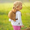 リトルライフ LittleLife アニマルデイサック ラビット 2L [子供用][キッズ][デイパック][リュックサック][ウサギ][ウサ耳][動物]