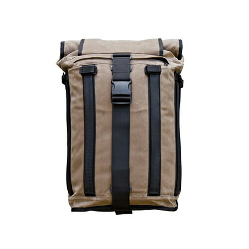 ミッションワークショップ MISSION WORKSHOP R6 Small Arkiv Field Backpack Wxd/Brown [フィールドパック][バックパック][Arkiv][8/16 13:59まで ポイント5倍]