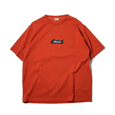 40代メンズにおすすめのアウトドアブランドTシャツ