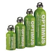 オプティマス OPTIMUS チャイルドセーフ フューエルボトル L(890ml)サイズ [燃料ボトル]