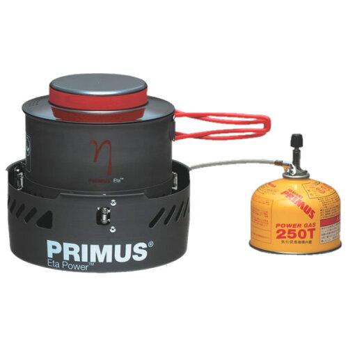 プリムス PRIMUS イータパワー EF [エコストーブ]