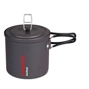 屋外での調理に便利!バーナーやガス缶を収納出来るクッカー10%OFF PRIMUS プリムス アルテック...
