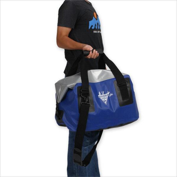 シアトルスポーツ SEATTLE SPORTS ZIP トップクーラー ブルー 44QT [ジップトップクーラー][クーラーバッグ][保冷][保温]