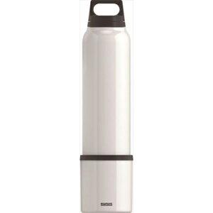 シグ SIGG H&C 1.0L ホワイト [ホット&コールド][保温保冷ボトル][サーモ][真空2重構造][ボトル][水筒][シグボトル][12731][7/26 9:59まで ポイント10倍]
