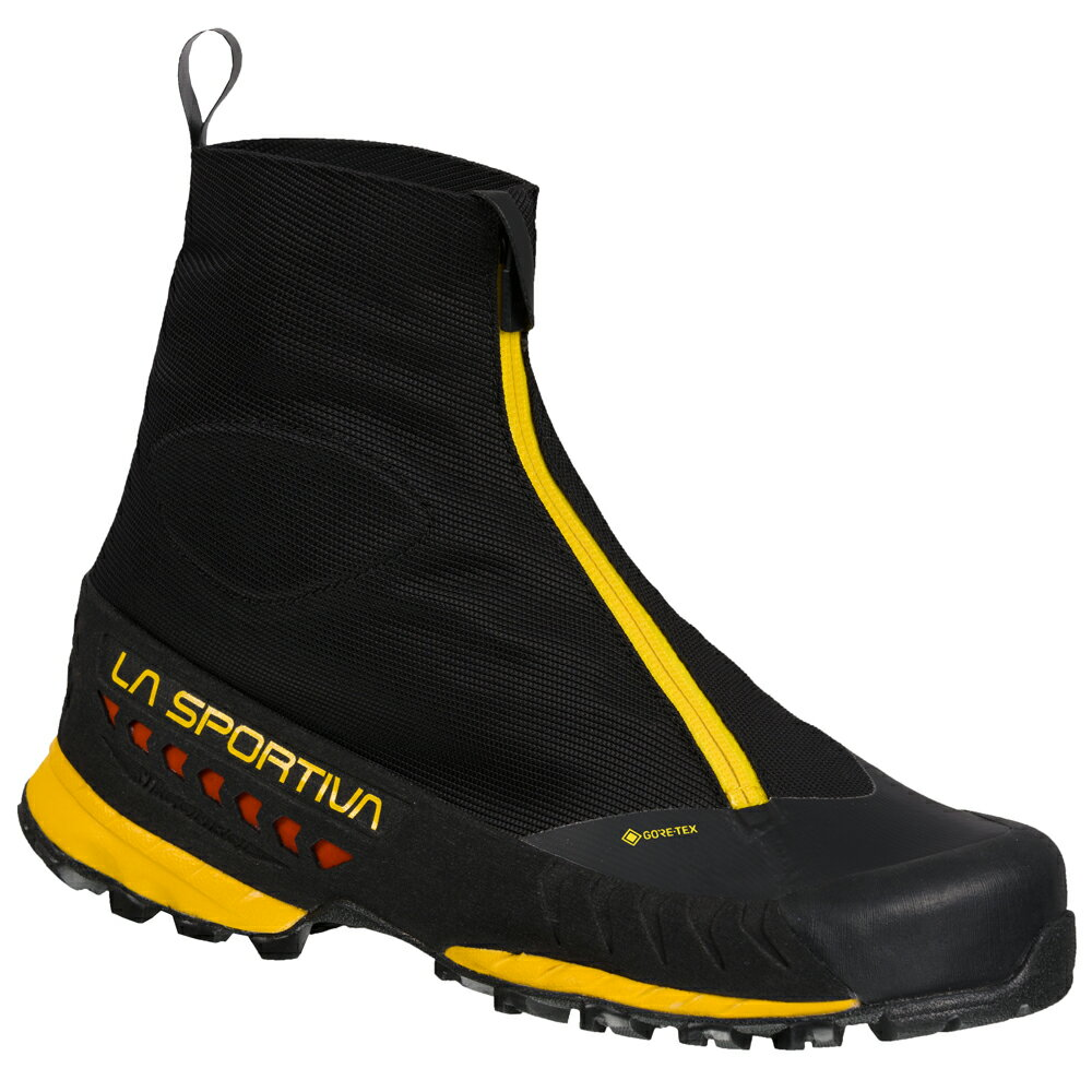 ラ スポルティバ LA SPORTIVA TX Top GTX Black/Yellow [27M999100]画像