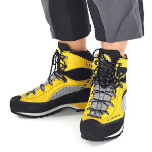登山靴 SPORTIVA スポルティバ トレッキングシューズ 特に岩綾帯の多いコースで性能を発揮する...