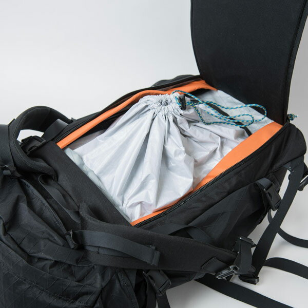 0a713a4d5b1c ... サードアイチャクラ The 3rd Eye Chakra The Back Pack #001 40L White [バックパック