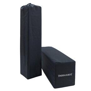 THERMARESTサーマレストZLite専用スタッフサックグレーレギュラー