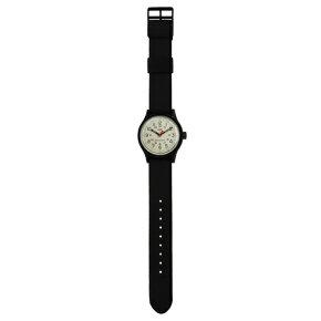 TIMEXタイメックスTheOriginalCamperクリーム/ブラック/ブラック