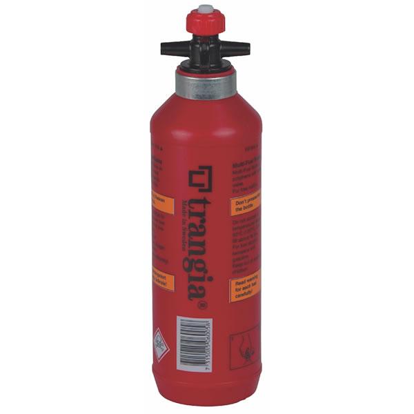 トランギア マルチフューエルボトル 0.5L